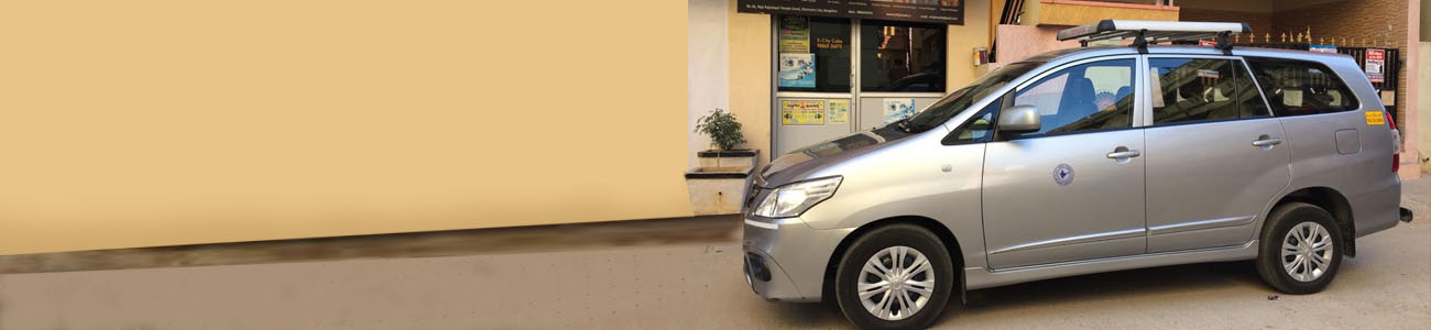 Car Hire for Outstation in Bangalore